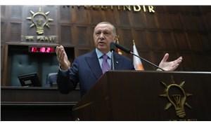 Erdoğan'dan HDP hakkında yargıya talimat gibi açıklama!