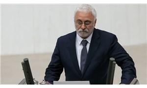 HDP'den 4.Olağan Kongresi ile ilgili soruşturma başlatılmasına tepki