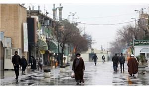 İran'da koronavirüs kaynaklı can kaybı 19'a yükseldi