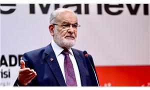 Karamollaoğlu'ndan İdlib açıklaması