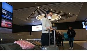 Kargo ve tarifesiz uçaklar da dahil tüm İran uçuşları iptal edildi