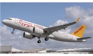 Pegasus, yolcularına İtalya ve Irak uçuşları için açığa alma ve kesintisiz iptal hakkı tanıdı