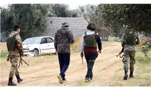 Rusya: Türkiye, yabancı savaşçıların Libya'ya geçmesine yardım ediyor