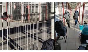 Türkiye - İran sınırında mahsur kalan Türk vatandaşlarından yardım çağrısı