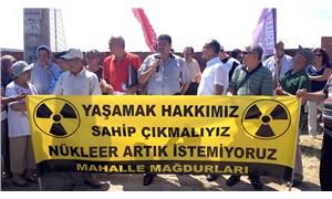 100 bin ton radyoaktif atık hâlâ toprak altında: Fabrikaya verilen ceza onaylandı