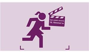 18. Filmmor Kadın Filmleri Festivali 16 Mart'ta başlıyor