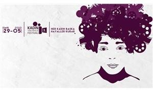3. Kadın Yönetmenler Festivali başlıyor