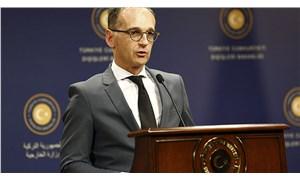 Almanya'dan Libya'ya silah gönderen ülkelere yaptırım tehdidi