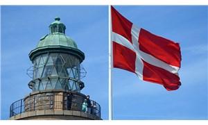 Danimarka'da tokalaşmayı reddeden kişi vatandaşlık belgesini alamadı