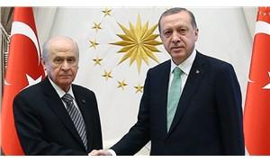 Erdoğan, Bahçeli ile görüşecek