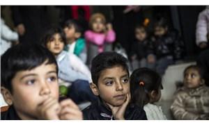 Sığınmacılarla iletişim Google'la sağlanıyor