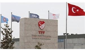 TFF'de 30 personelin işine son verildi