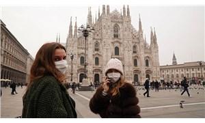Türkiye'nin Milano Başkonsolosu Özgür Uludüz'den koronavirüs açıklaması