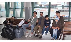 Afgan sığınmacı: Avrupa'ya gitmek istiyoruz, kişi başı 800 dolar istiyorlarmış