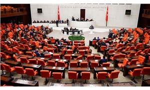 AKP'den TBMM'de kapalı oturum teklifi