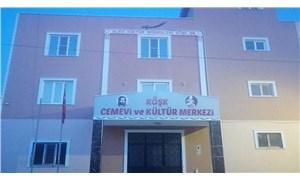 Aydın'da Cemevi'nin elektriği 'yanlışlıkla' kesildi!