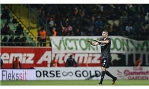 Baştan sona Beşiktaş