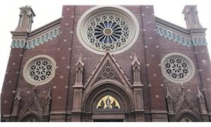 Beyoğlu'ndaki Sent Antuan Kilisesi'nin satışıyla ilgili yeni gelişme