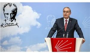 CHP'li Öztrak: Cevap vermesi gereken makam hâlâ sustuğundan soru almayacağım