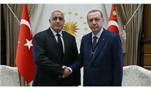 Cumhurbaşkanı Erdoğan, Bulgaristan Başbakanı Borisov'la bir araya gelecek