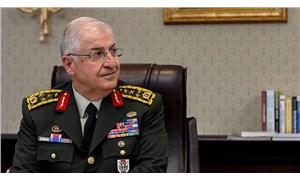 Genelkurmay Başkanı Güler, ABD'li mevkidaşı Milley ile telefonda görüştü