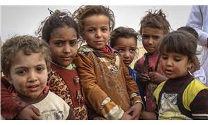Mülteci çocuk  sayısı açıklanmadı