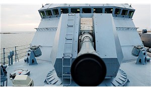 Rusya, Suriye kıyılarına iki savaş gemisi gönderdi