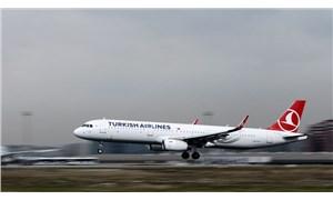 Türk Hava Yolları, koronavirüs nedeniyle İtalya seferlerinden bazılarını iptal etti