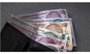 Yeni banknotlar tedavüle veriliyor