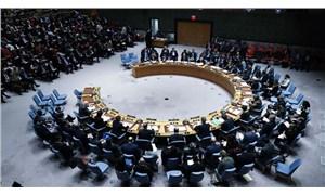 BMGK Suriye gelişmelerine ilişkin toplandı