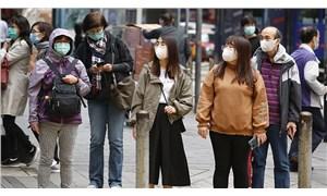 Çin'de koronavirüs kaynaklı can kaybı 2 bin 837'ye yükseldi