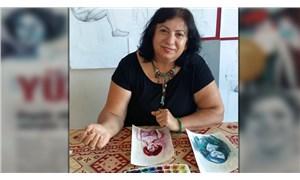 3 bin 150 kadın portresinden oluşan 'YÜZLEŞME' resim sergisi Trabzon'da