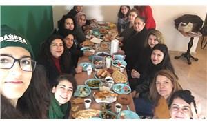 Adana'da SOL Partili kadınlardan 8 Mart çağrısı