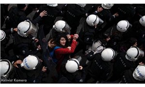 Kadıköy'de şiddete karşı dans eden 6 kadının 3 yıla kadar hapsi isteniyor