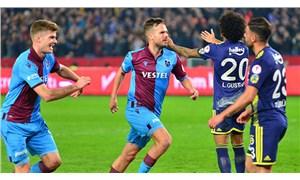 Kupada ilk raunt Trabzonspor'un