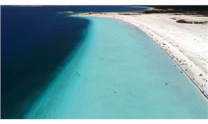 Salda Gölü'ne 'Millet Bahçesi' projesi tamamalandı
