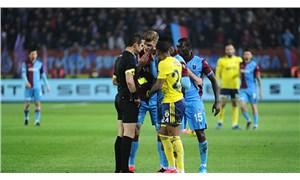 Ziraat Türkiye Kupası'nda Trabzonspor, Fenerbahçe'yi ağırlıyor