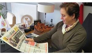 İGC Başkanı Misket Dikmen: Basında karar verici konumda bulunan kadınlar çoğalmalı