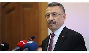 Cumhurbaşkanı Yardımcısı Oktay'dan ateşkes açıklaması