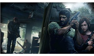 HBO duyurdu: The Last of Us, dizi oluyor