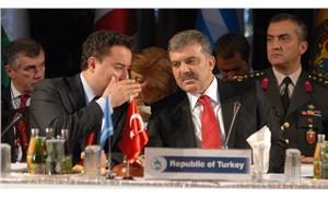 Ali Babacan ile Abdullah Gül arasında yeni parti anlaşmazlığı: 'Kandırıldık'