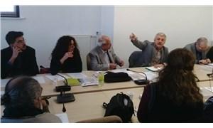 Çevre platformlarının ortak toplantısında 'birlikte mücadele' vurgusu