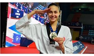 İrem Yaman: 3. olarak olimpiyata katılmaya hak kazandım ama 5. olan sporcu katılacak