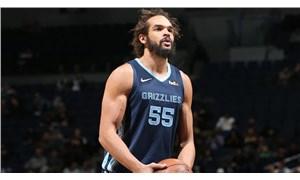 Clippers, Joakim Noah'ı kadrosuna kattı