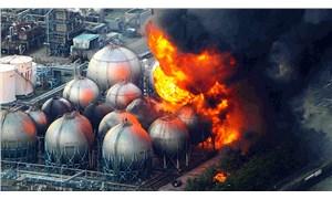 Fukuşima ve Çernobil'den ders çıkarmadılar: Türkiye'yi felakete sürüklüyorlar