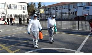 Beşiktaş Belediyesi koronavirüs için acil eylem planı oluşturdu