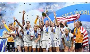 ABD'de federasyon başkanı, kadın futbolculardan özür dileyerek istifa etti