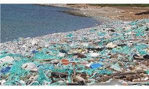 Denizleri plastiğe boğduk