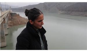 Gülistan'ın ablası: Her sudan çıkmadığı gün, yaşıyor umudumuzu sürdürüyoruz