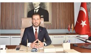 Görevden alındığı iddia edilen CHP'li Aydar'a destek